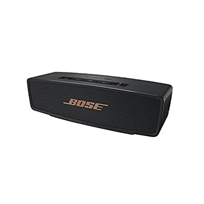 Bose Enceinte Bluetooth SoundLink Mini II par BOSE