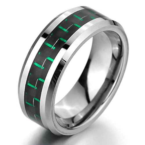 epinkimens-8mm-tungsten-carbon-fiber-rings-band-silver-black-green-wedding-elegant-size-p-1-2