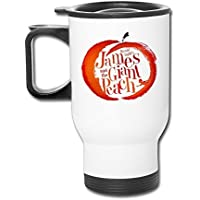 James And The Giant Peach Musical Film Travel Coffee Mugs Insulated Mug Cup