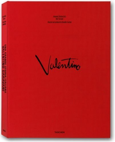 Valentino: First Name in Fashion (Collector's edition)