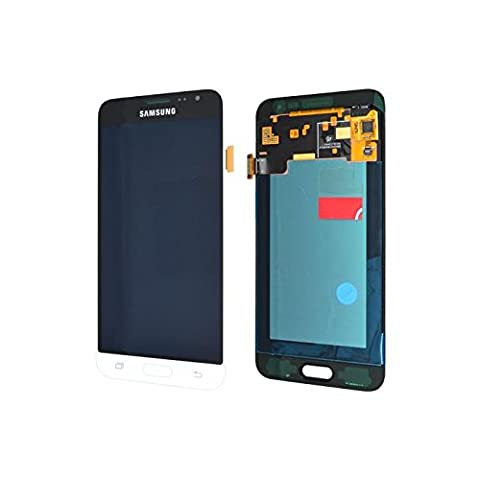 WEGA Ecran LCD J320F Galaxy J3 2016 Original full set White
