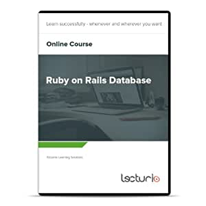 Online-Course Ruby on Rails Database by Eduonix Learning Solutions