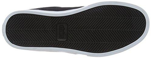 Etnies Damen Jameson 2 Skateboardschuhe Black (Black/White/Pink888)