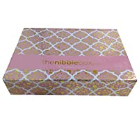 TheNibbleBox A Luxury Snacks Collection 300g
