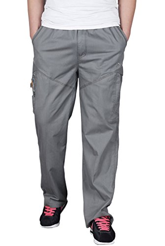 cousin-canal-men-plus-size-cargo-pants-overalls-new-mens-baggy-covert-pockets-full-trousers-army-gre