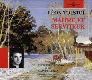 Maître et serviteur par Léon Tolstoi