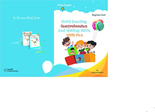 Build Reading Comprehension and Writing skills with fun (Prime ...