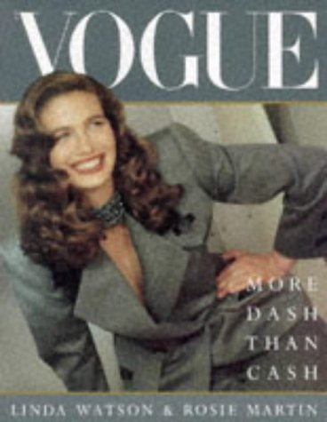 """Vogue"" More Dash Than Cash"