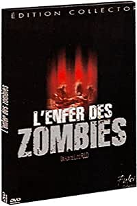 L'enfer des zombies - Edition Collector