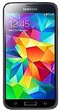 Samsung Galaxy S5 Schwarz 16GB SIM-Free Smartphone (Generalüberholt)