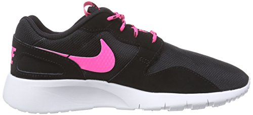 Nike Kaishi (Grade-School) Mädchen Sneakers Schwarz (Black/pink pow-white)
