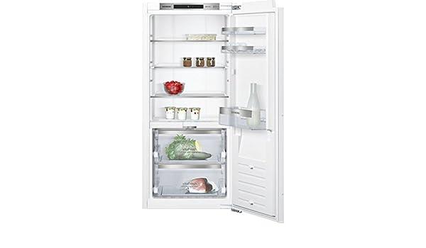 Siemens Kühlschrank Innenausstattung : Siemens ki faf einbau kühlschrank eek a amazon elektro