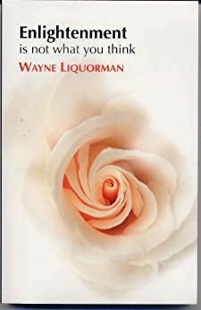 ENLIGHTENMENT IS NOT WHAT YOU THINK (English Edition) di [Liquorman, Wayne]