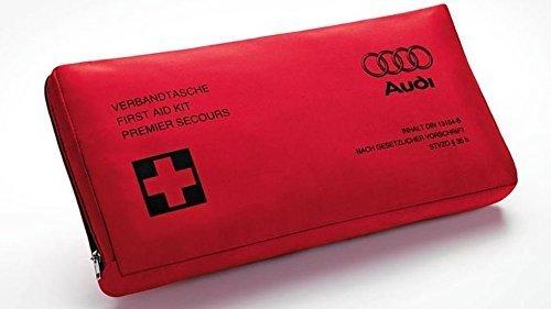Trousse de secours d'origine Audi VW Première Aide Association après DIN13164-2014-4l0093108C