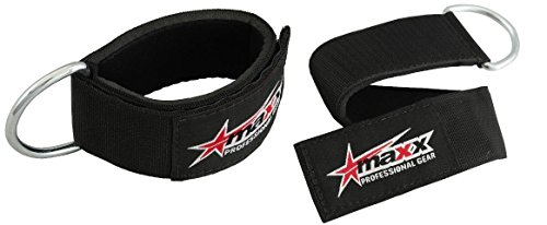 Maxx Ankle Twin – Exercise Bands