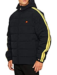 f8460fb8a7 16 - Modena. Cappotto Neri Lombardy Amazon Lombardy Ellesse Ellesse N0O8nvmw
