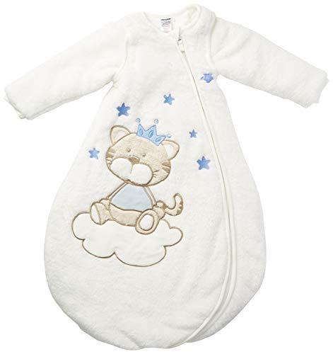 JACKY Baby-Jungen 350005 Schlafsack, 74-80