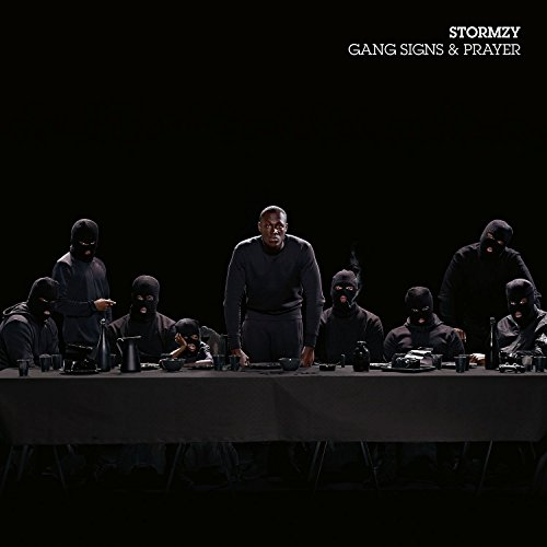 Gang Signs & Prayer [Explicit]