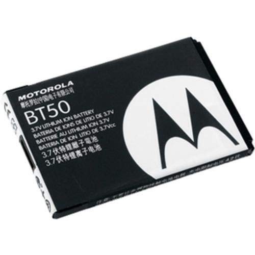 KGC Import Original Akku Motorola 50/BT50-Schutzhülle Motorola C975-C980-E1000-RIZR-V1050-V360-V975V980-MOTOKRZR K3-V235-W205W208W218W220-W230-W375W377W510 Motorola Q Smartphone