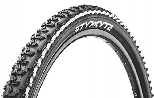 Preisvergleich Produktbild Styx Reifen MTB 559-57 w / s