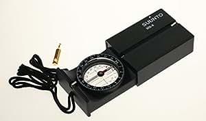 Suunto Kompass MB-6 NH, schwarz, One size, SS010605011