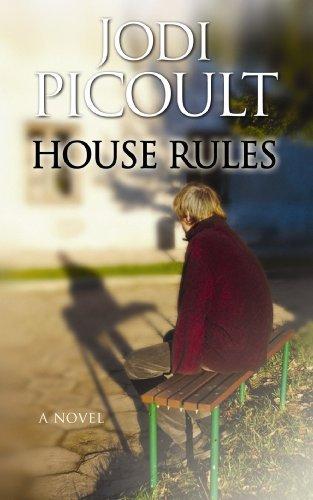 House Rules (Center Point Platinum Fiction (Large Print)) (Large Print) By Jodi Picoult