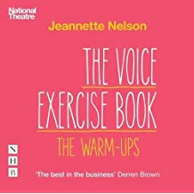Voice Exercise Book: The Warm-Ups