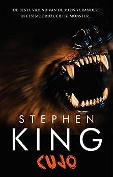 Cujo van [King, Stephen]