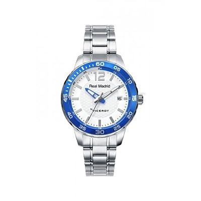 Reloj Viceroy R. Madrid 40960-05 Cadete de Viceroy