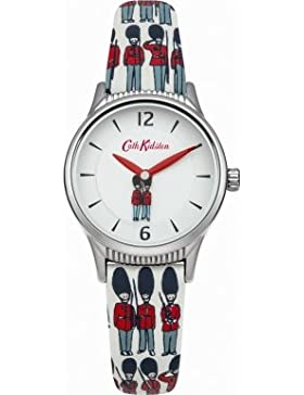 Cath Kidston CKL011ES Damen armbanduhr