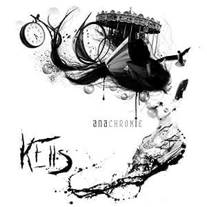 Anachromie (Cd+dvd)