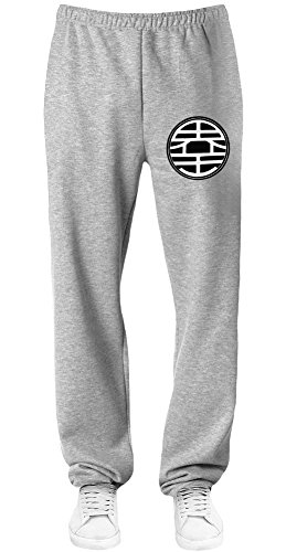 Dragon Ball Z Capsule Sweatpants XX-Large