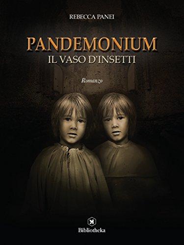 Download Pandemonium:  Il vaso d'insetti (Fantasy)