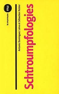 Schtroumpfologies par Antonio Dominguez Leiva