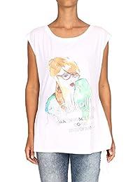 PEPE JEANS - Camiseta para Mujer ISABELLE