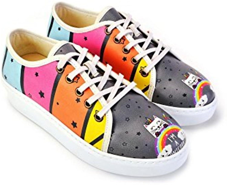 MYN105 Slip on Sneakers Shoes  En línea Obtenga la mejor oferta barata de descuento más grande
