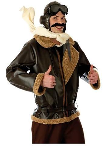Jäger - Adult Kostüm