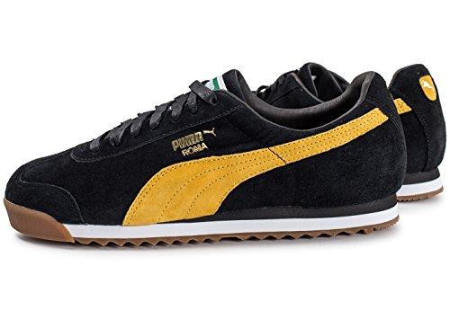 Puma , Baskets mode pour homme noir noir Noir