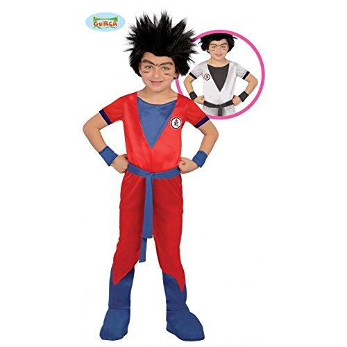 Imagen de disfraz de son goku talla 7 9 años