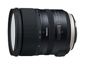 Tamron Obiettivo per Canon, 24-70mm F/2,8 Di VC USD G2, Nero