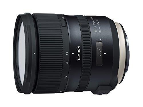 Tamron Objectif SP 24-70 mm f/2.8 Di VC USD G2 pour Canon