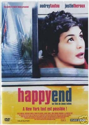 Happy End [FR Import]