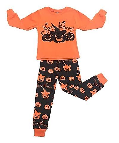 Zombie Halloween Costumes Filles - Little Hand Enfants Garçons Halloween Ensembles de