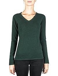 Suchergebnis auf Amazon.de für  kaschmir pullover damen  Bekleidung b5c39e5c1e