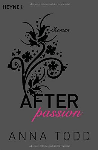Buchseite und Rezensionen zu 'After passion' von Anna Todd