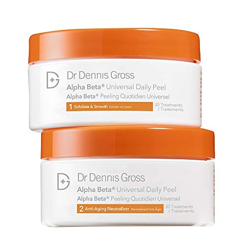 Dr Dennis Gross - Alpha Beta Peel - Original Formula (For Sensitive Skin; Jar) 30 Treatments - Soins De La Peau