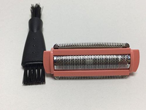 Shaver Rasur Blade Kamm Klingen Rosa For Philips HP6306 HP6308 Razor head Rasierer Rasierkopf Ersatz Zubehör Teile