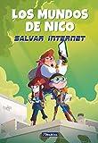 Los mundos de Nico (Pequeños youtubers)