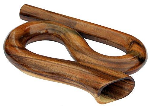 Rund Reise Didgeridoo Horn Travel Didge Did104