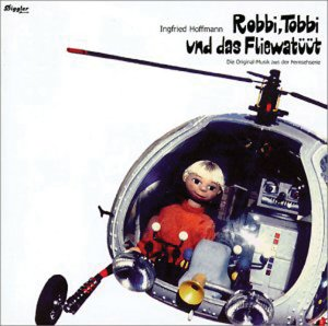Robbi, Tobbi & das Fliewatüüt [Vinyl LP]